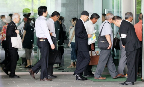 Images of 長期裁判 - JapaneseC...