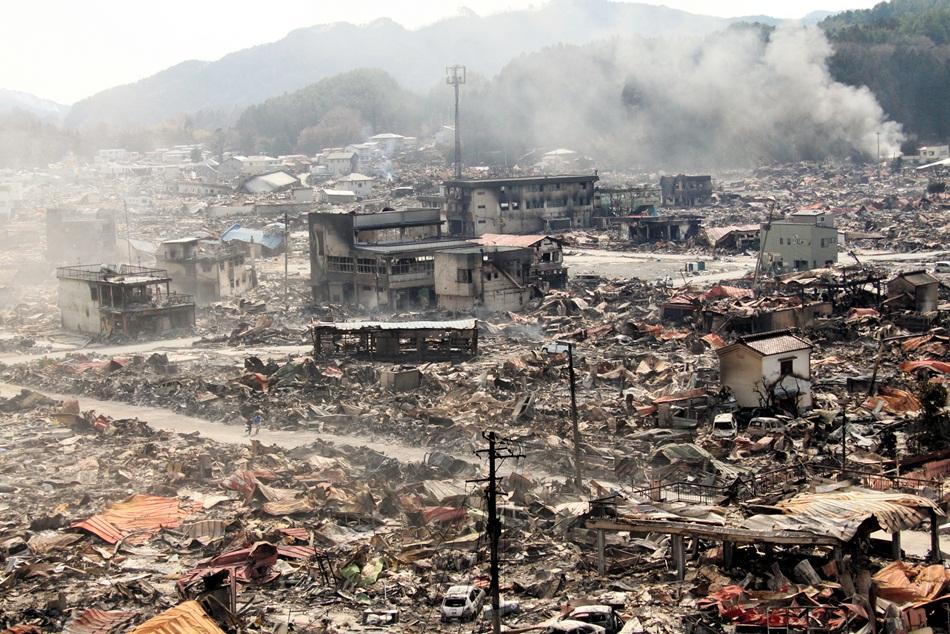 津波で職員死亡、「組織の備え」不備を批判した盛岡地裁判決 ...