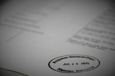 租税回避地バハマの法人情報をICIJが入手 元EU幹部の不申告が判明