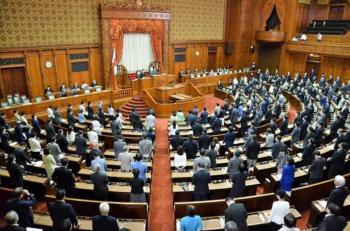 公益通報者保護法、制定16年で初めての改正、参院本会議で全会一致成立